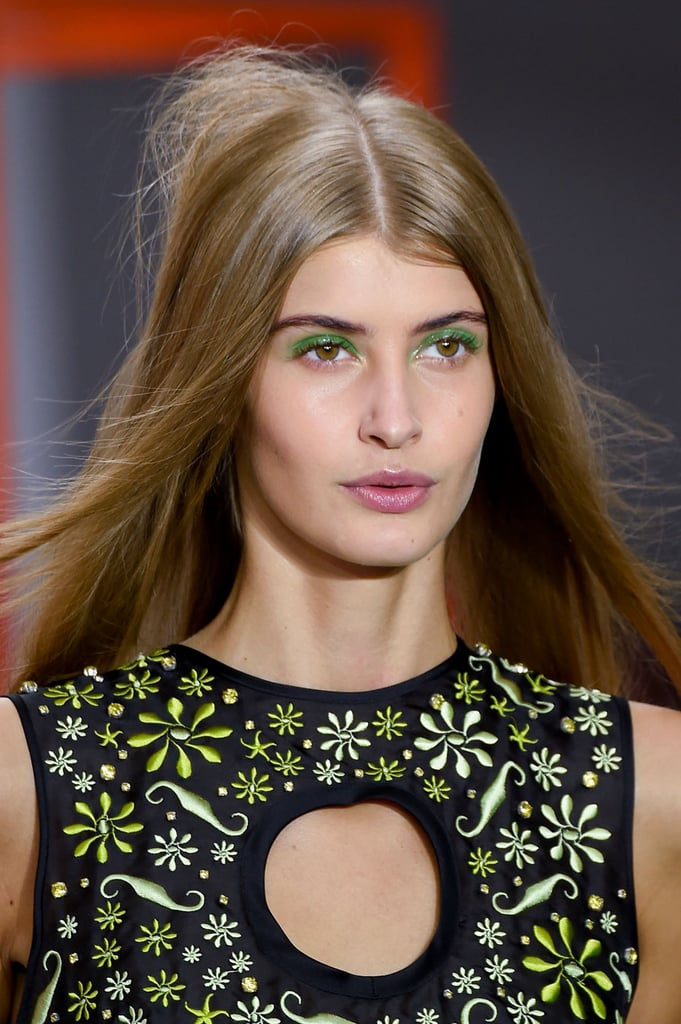 The Best Makeup Trends For Spring