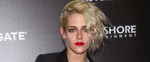 Kristen Stewart Pops Up Solo in NYC After Seemingly Confirming Her Romance With St. Vincent