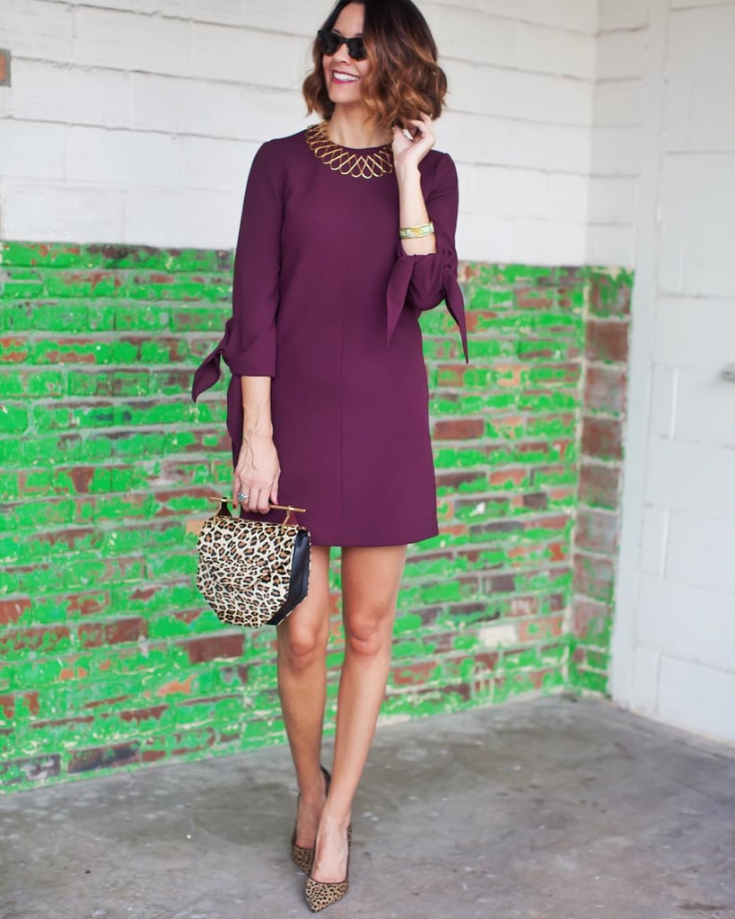 e1253106a7b04 Thanksgiving Outfit Ideas | POPSUGAR Fashion