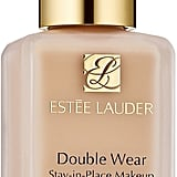 Estée Lauder Double Wear Stay-in-Place Makeup ($40) comes in 38 shades.