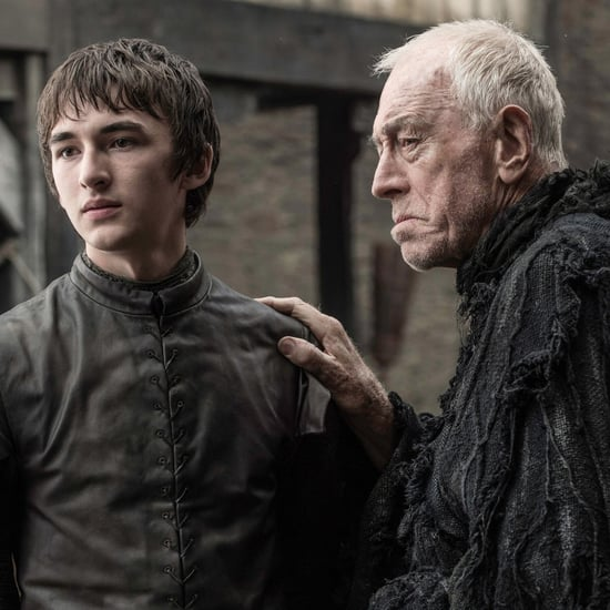 What Are Bran's Three-Eyed Raven Powers?