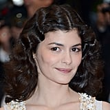Audrey Tautou at the Closing Ceremonies