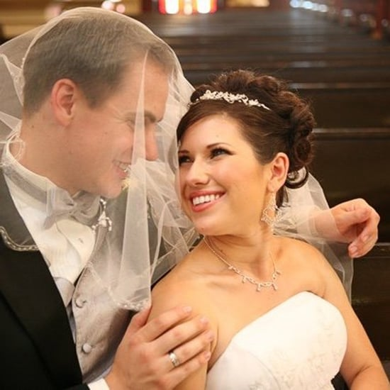 Essay About Being Blind in One Eye on Wedding Day