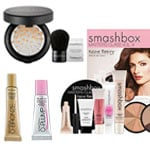 Enter to Win a Smashbox Cosmetics Prize Package From Sephora!