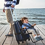 SitAlong Toddler Luggage Seat