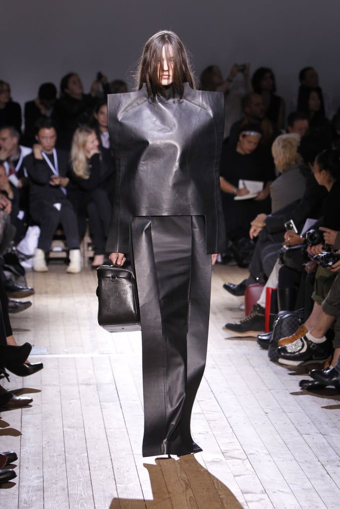 Spring 2011 Paris Fashion Week: Maison Martin Margiela
