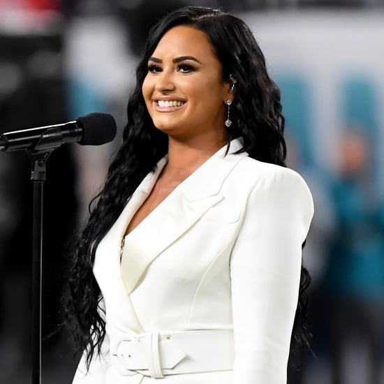 Demi Lovato Is Returning to Acting With NBC's Hungry
