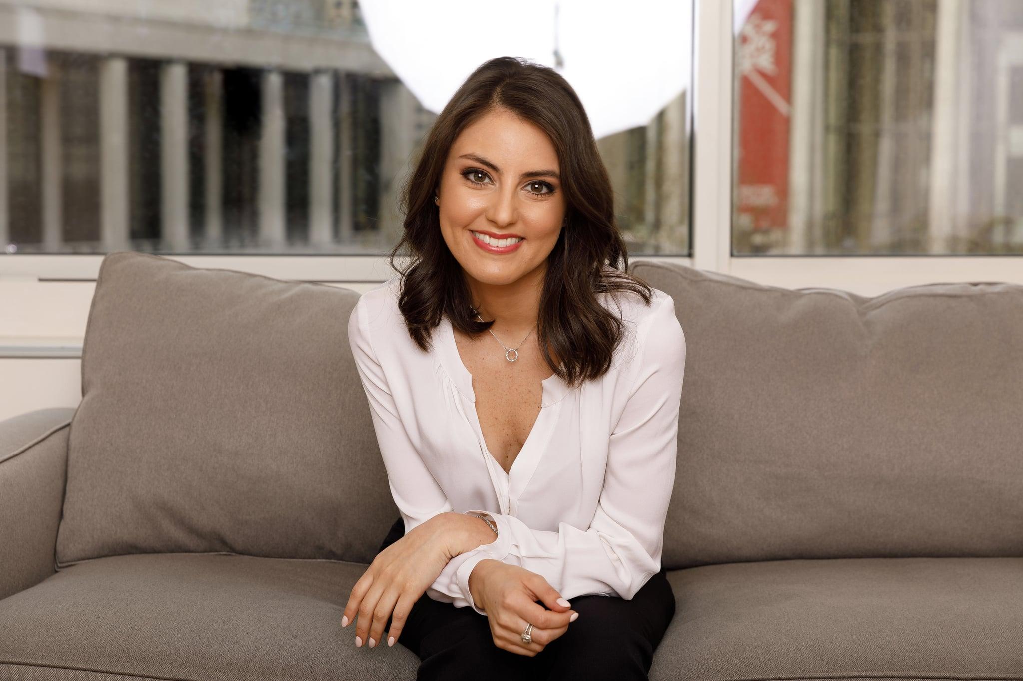 Daniela Pierre Bravo