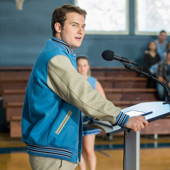 Who Plays Bryce in 13 Reasons Why?