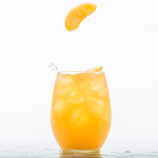 Beer and Peach Cocktail Recipe