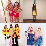 75 Halloween Costumes For Women That Are Seriously GENIUS