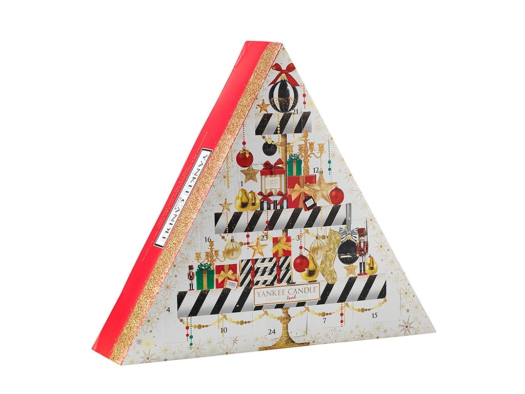 Yankee Candle Holiday Party Advent Calendar