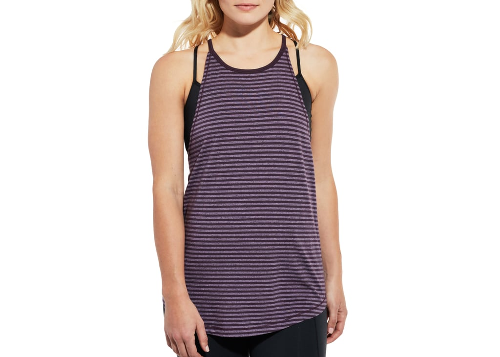 A Lightweight Tank in Crowd-Pleasing Stripes