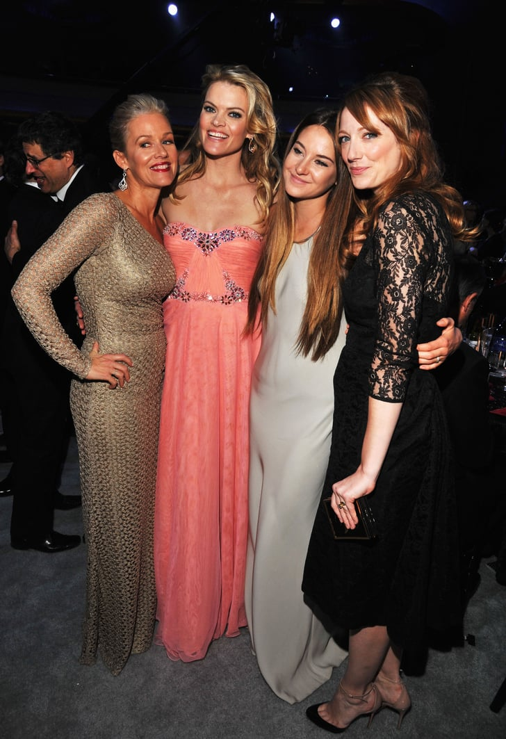 Your Choice Auto Sales >> Penelope Ann Miller, Shailene Woodley, Missi Pyle, and ...