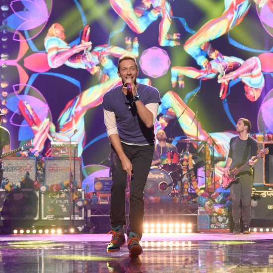 Coldplay to Perform at Super Bowl Halftime Show 2016