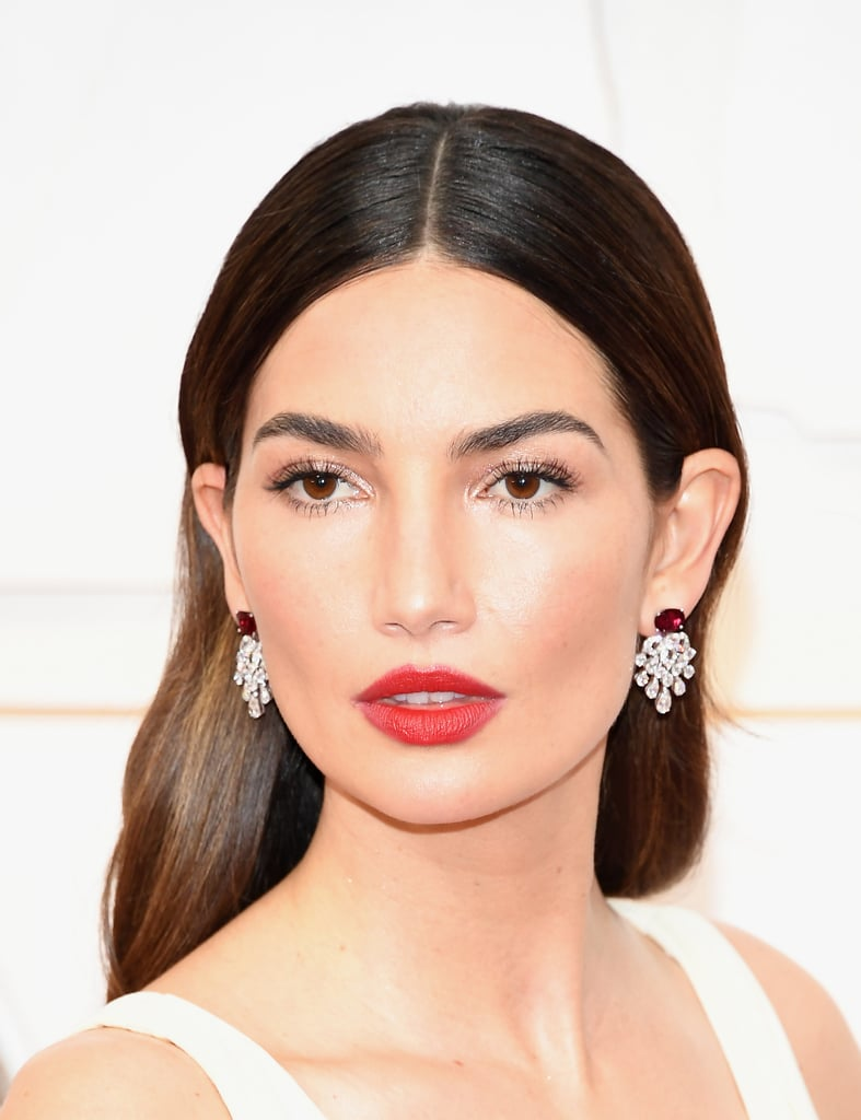 Spring Makeup Trend: Blurred Lips