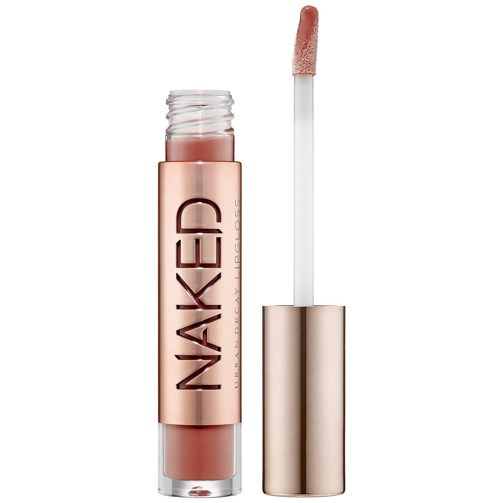 Urban Decay Naked Ultra Nourishing Lipgloss in Rule34