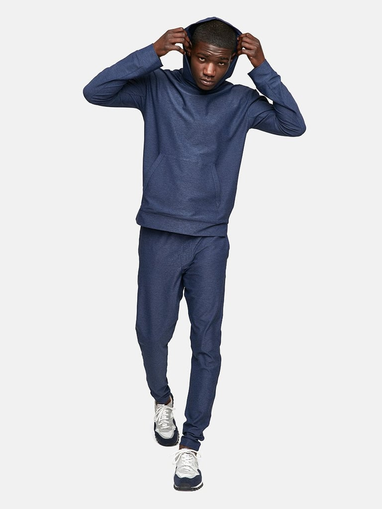 Street Sleek Sweat Suit