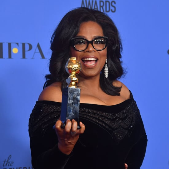 Will Oprah Run For President?