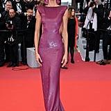 Izabel Goulart at the 2019 Cannes Film Festival