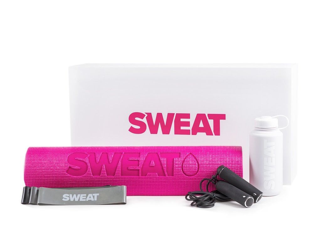 Sweat Workout Essentials Pack