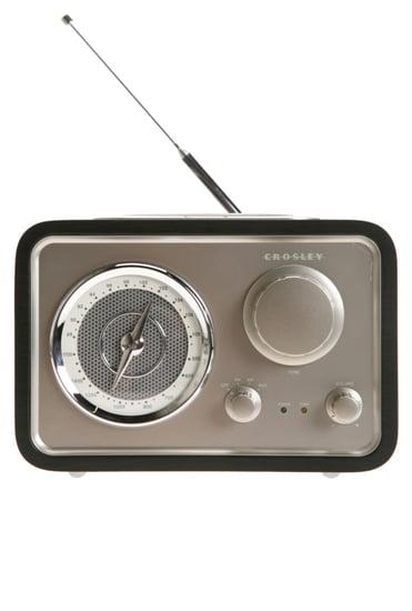 Crosley Attic Radio Speaker ($98)