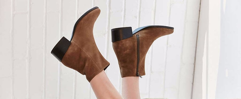 Holy Smokes, These 13 Fall Boots From Urban Outfitters Are So Damn Cute