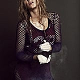 Blake Lively wore Isabel Marant for Elle.