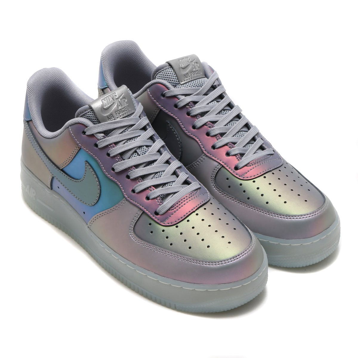 nike air force 1 color change