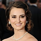 Penelope Cruz at the Oscars
