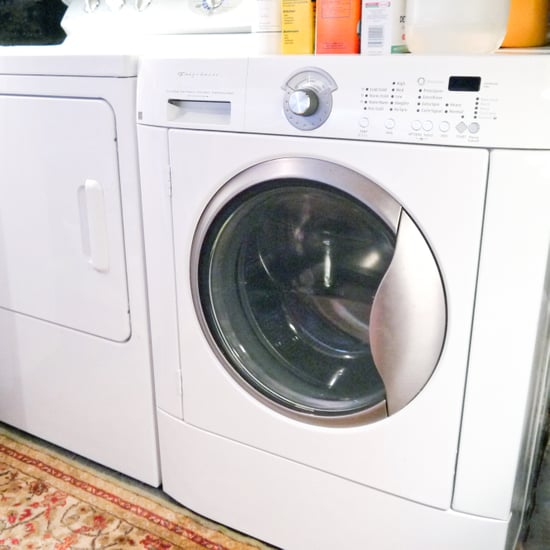 How to clean your front loading washing machine popsugar smart living solutioingenieria Choice Image