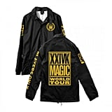 Bruno Mars Players Only Tour Jacket