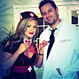 Sexy Nurse and Doctor