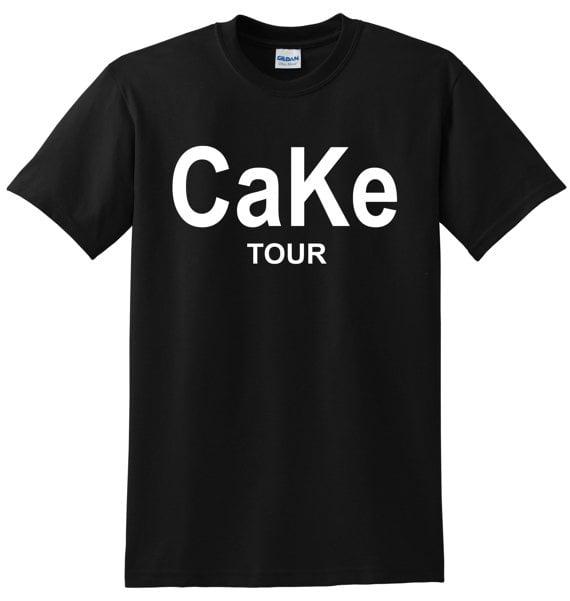 CaKe Tee ($10)