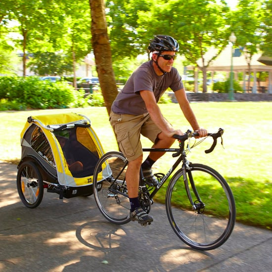 Bike Carriers For Parents and Kids