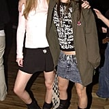 2003, Teen People's 2003 Artist of the Year Event
