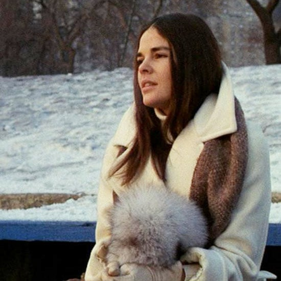 24 Winter Looks to Inspire You Now — Straight From the Style Greats