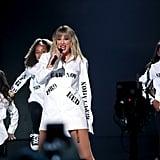 Taylor Swift 2019 American Music Awards Performance Video
