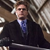 First of all, let us remember Pitt as a perfectly twisted Mason Verger. We'll miss you, buddy.