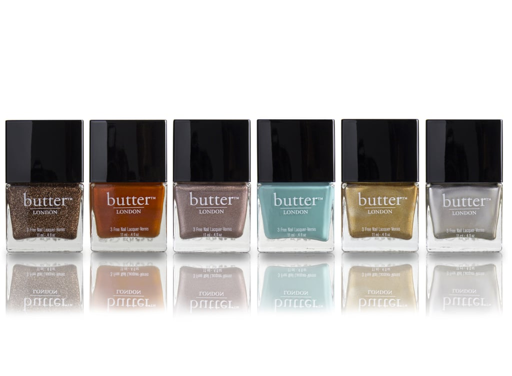 Butter London Summer Holiday 2013 Collection
