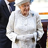 The Queen Marks 60 Years Since Coronation