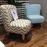 How cute are Babyletto's new POP mini chairs?