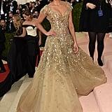 Nina Dobrev's Met Gala Appearance Will Make You Miss Katherine Pierce Even More