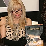 The Courtney Love Diaries