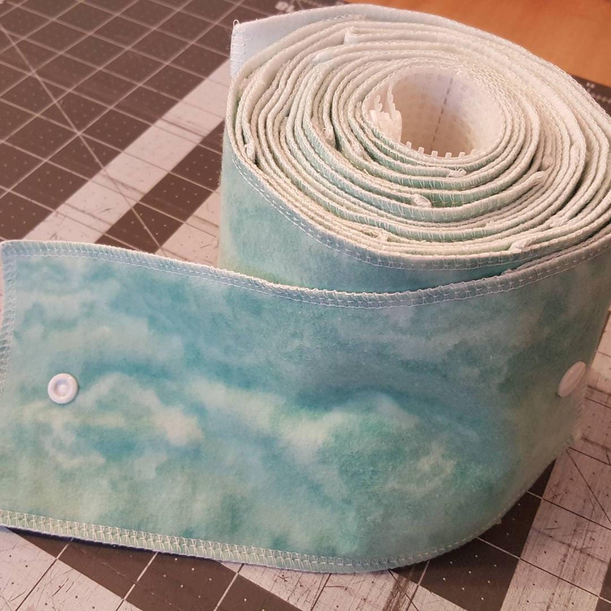What Is Family Cloth Reusable Toilet Paper?   POPSUGAR Moms