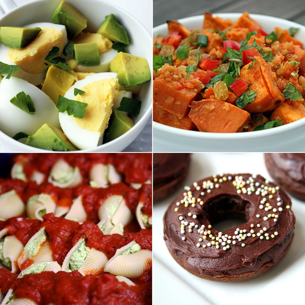 1,200 Calories to Eat in One Day