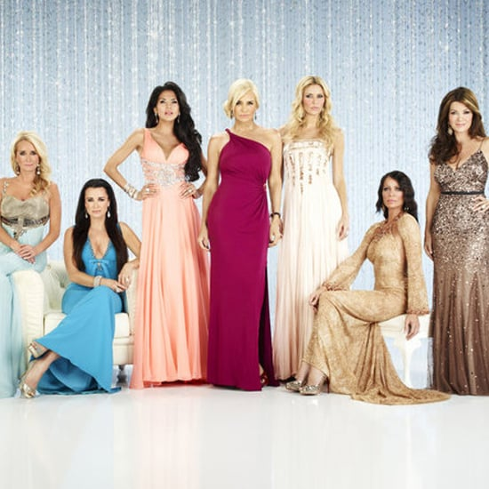 Which Real Housewives Cast Are You?