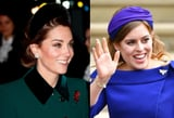 There s 1 Trendy Hair Accessory the Royals Can t Get Enough of (and Neither Can We)