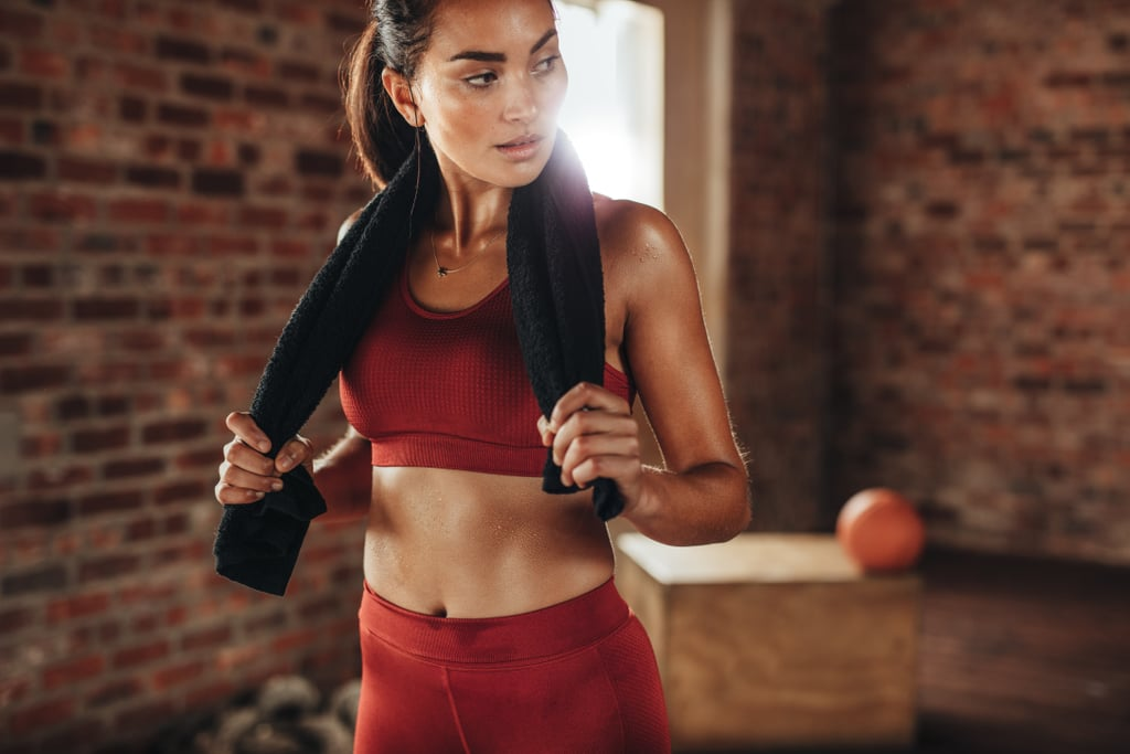 Full-Coverage Under Armour Sports Bras For HIIT Training