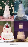 20 Dreamy Disney Wedding Cake Ideas to Fantasize Over